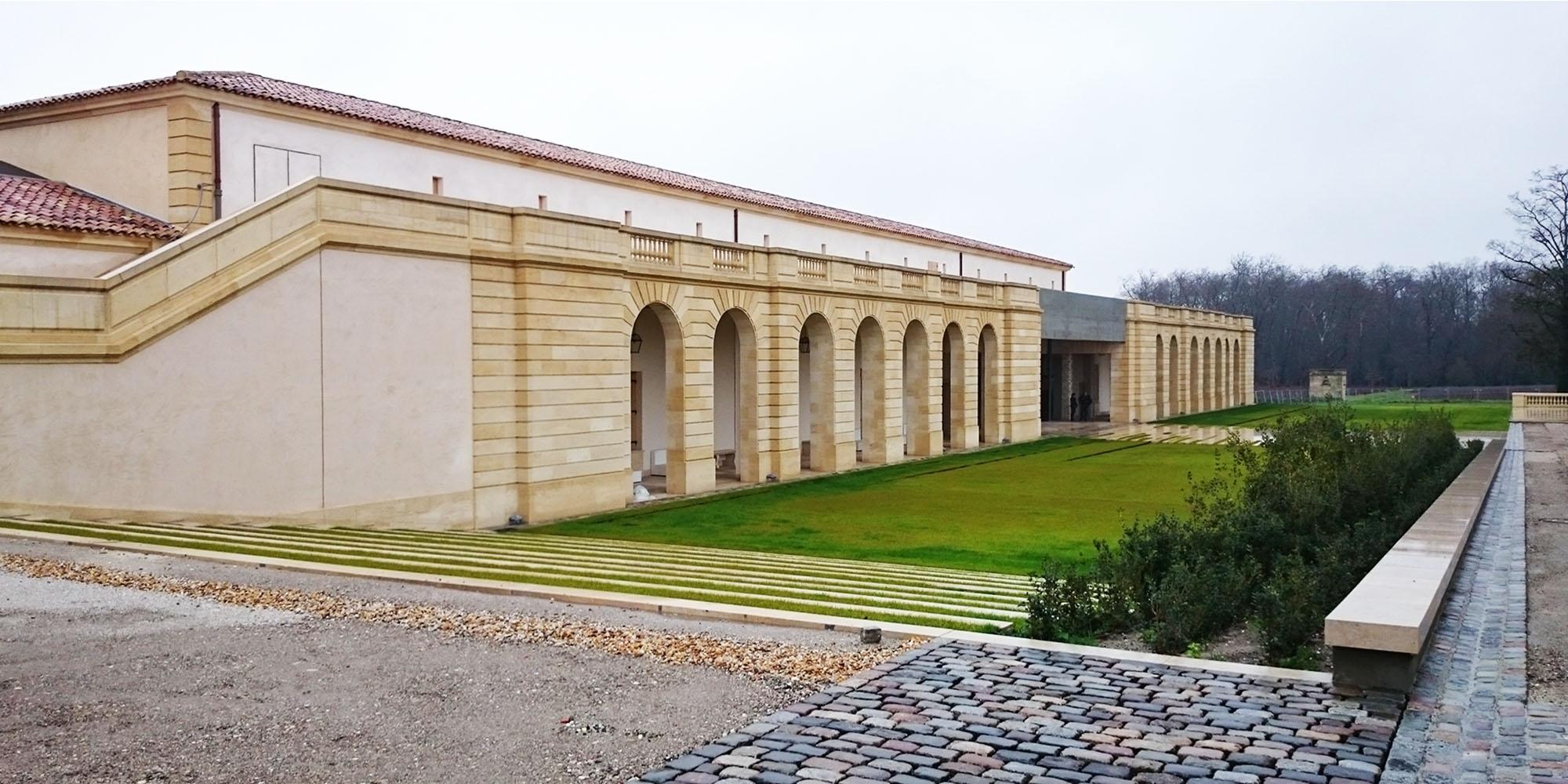 Château Marquis d'Alesme (Margaux)