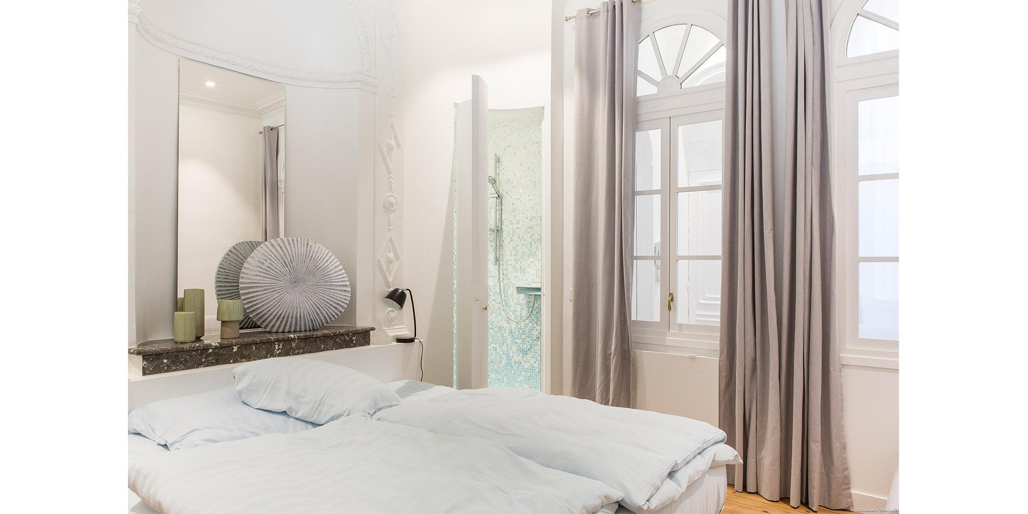 Appartement Cours de L'intendance (Bordeaux)