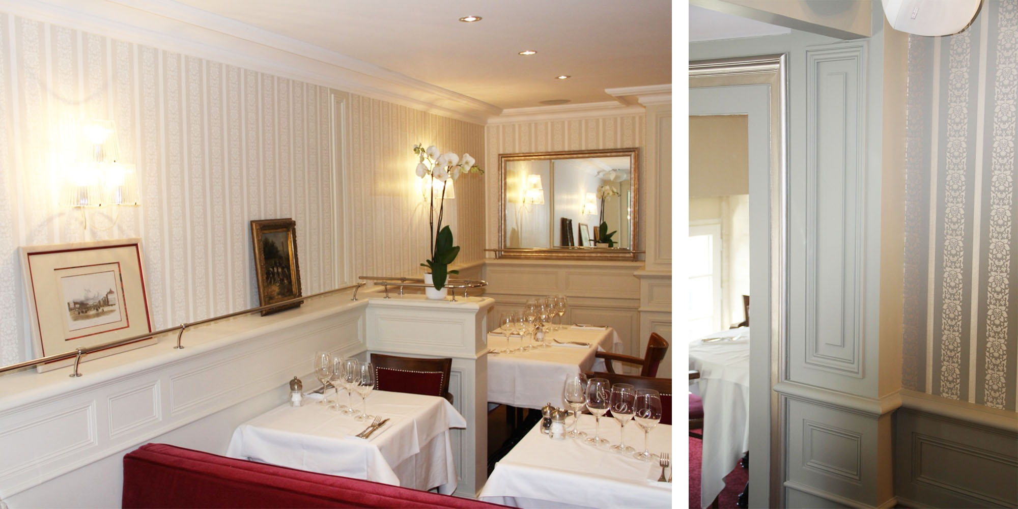 Restaurant ''Dubern''